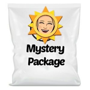🎆FILLED MYSTERY PACKAGE🎆